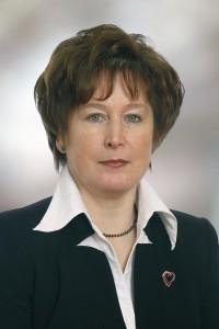 Līvija Plavinska