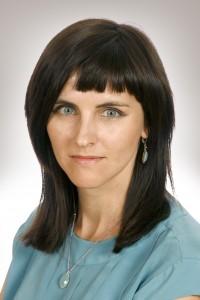Anna Jaudzema