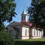 Rozentovas baznīca