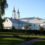 vilanu klosteris
