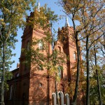 Nautrānu RK baznīca