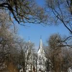 Bikovas RK baznīca