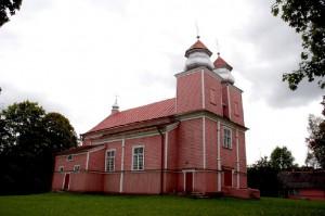 Feimaņu RK baznīca