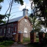 Sarkaņu katoļu baznīca