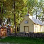 Zosnas katoļu baznīca