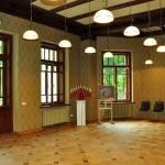 Svinību zāle Lūznavas muižā