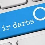 te_ir_darbs