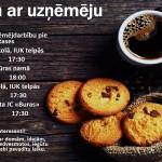 kafija ar uznemeju