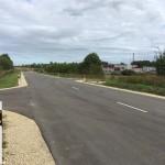 Autoceļš Ratinīki-Obricki