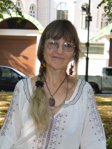 Marta Igaune,  ZS
