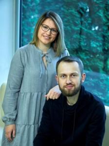 Oskars un Jolanta Maculeviči, SIA