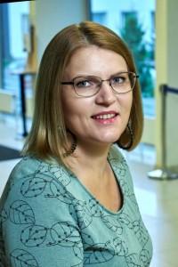 Sandra Zāģere, IK
